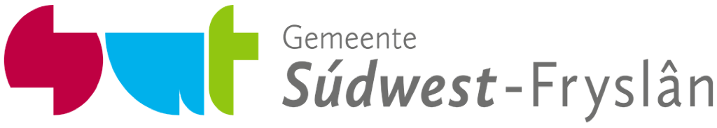 Logo Súdwest-Fryslân, ga naar de homepage