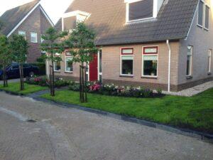 Tuin na Steenbreek
