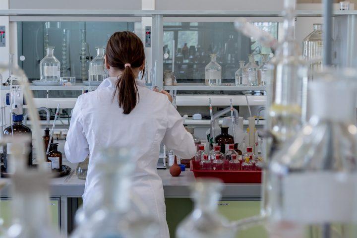 Laboratorium onderzoek